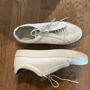 VAGABOND lace up shoes